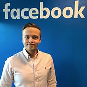 Mattias Persson VD Social Zense